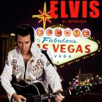 Elvis by Jefferson