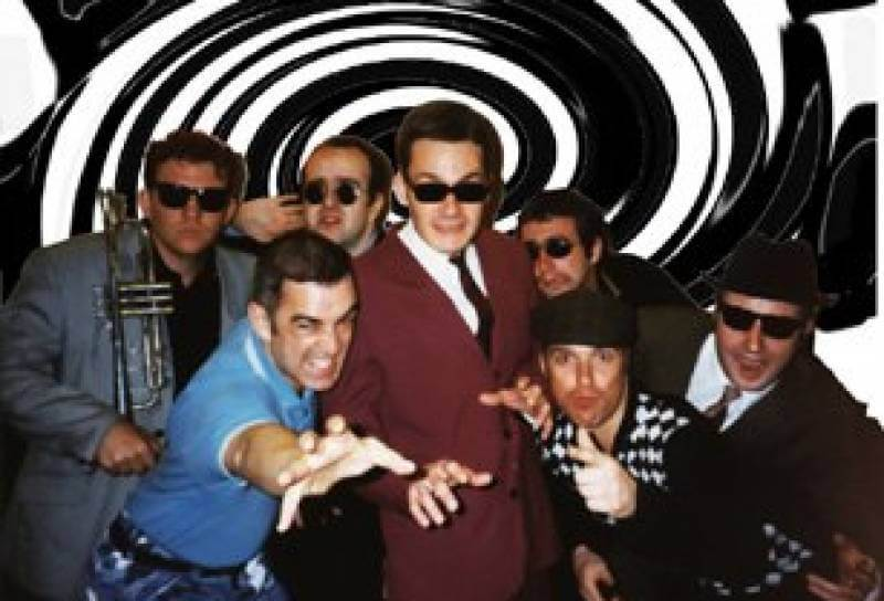 Top Madness Tribute