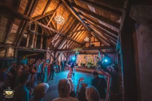 Go Commando Sussex Wedding Band