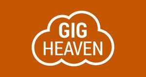 Gig Heaven